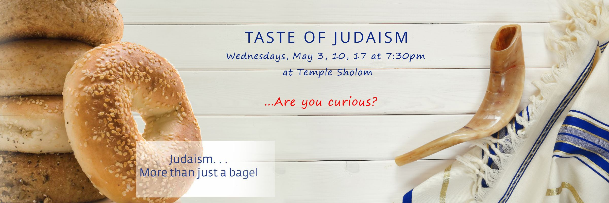 Taste of Judaism